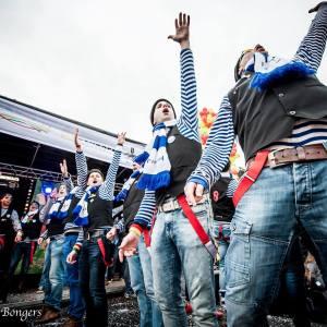 Carnaval in Limburg 't Graotekoeer