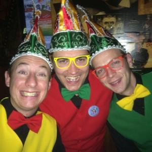 Carnaval in Limburg De Kabènese