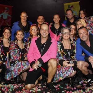 Carnaval in Limburg Merge Wèr