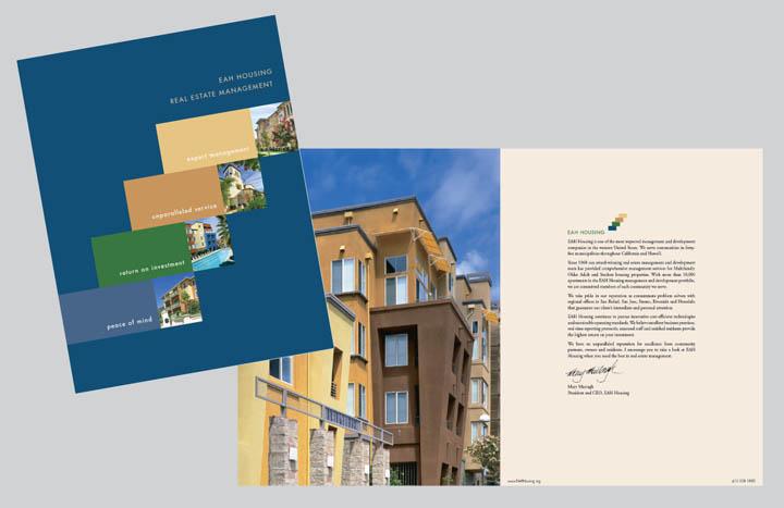 Roehrick Design Brochures