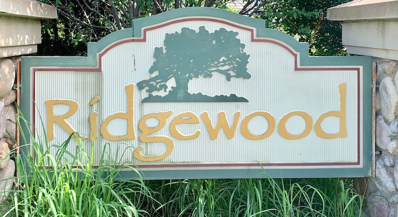 Ridgewood – Savage