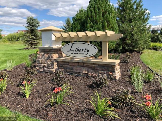 Liberty on Bluff Creek – Chanhassen
