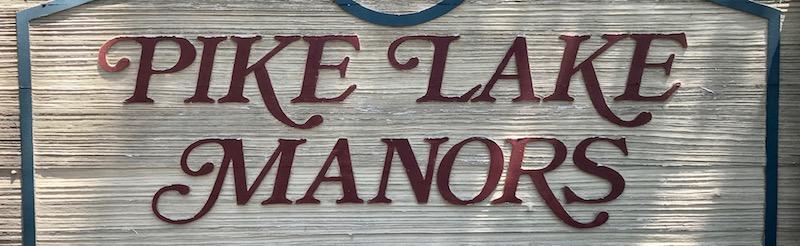 Pike Lake Manor – New Brighton