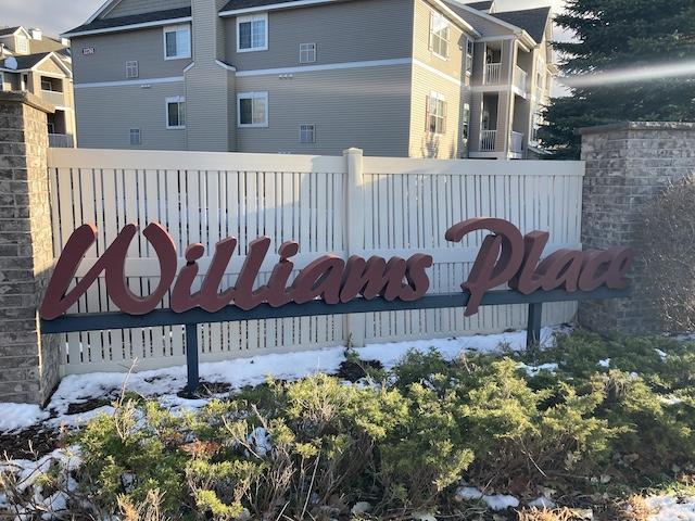 Williams Place, Eden Prairie