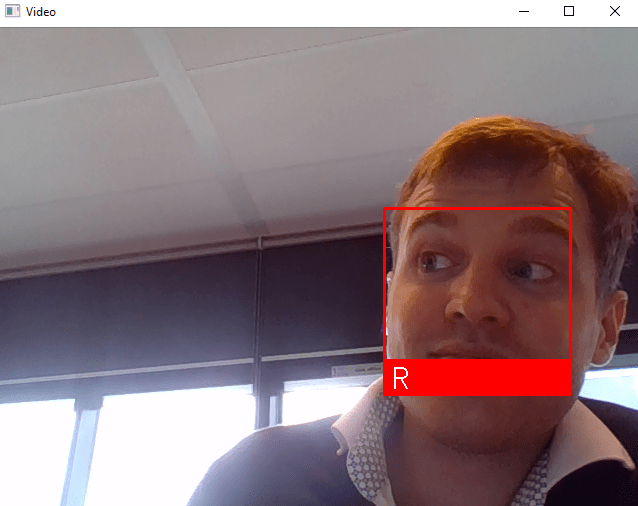 face_recognition: Fast and accurate face recognition in Python