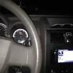 Dashboard Nitro