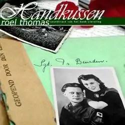 """Handkussen is de titelsong van de bijbehorende streekroman """"Lieveling"""""""