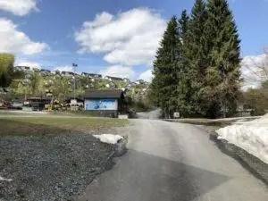 Wandeling Winterberg april 2018