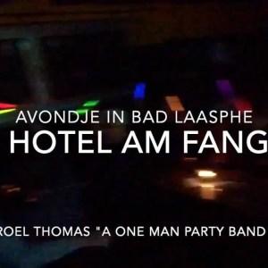 Avondje Hotel Am Fang