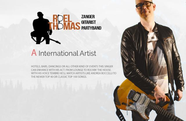 header international