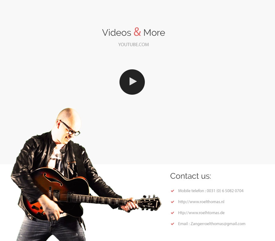 videos international
