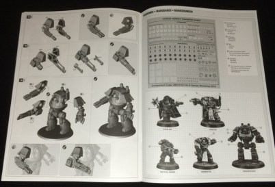 Finally a set of instructions for the transfers, which I have seen for the first time among the kits I have purchased!