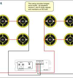 classroom audio systems multiple speaker wiring diagram nissan audio system wiring diagram audio system wiring diagram [ 2351 x 1625 Pixel ]