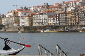Viaje a Oporto y Lisboa