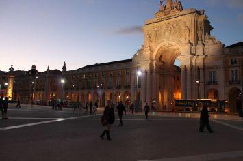 Praça dp Comércio