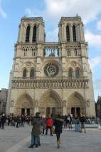 Catedral de Nôtre damme