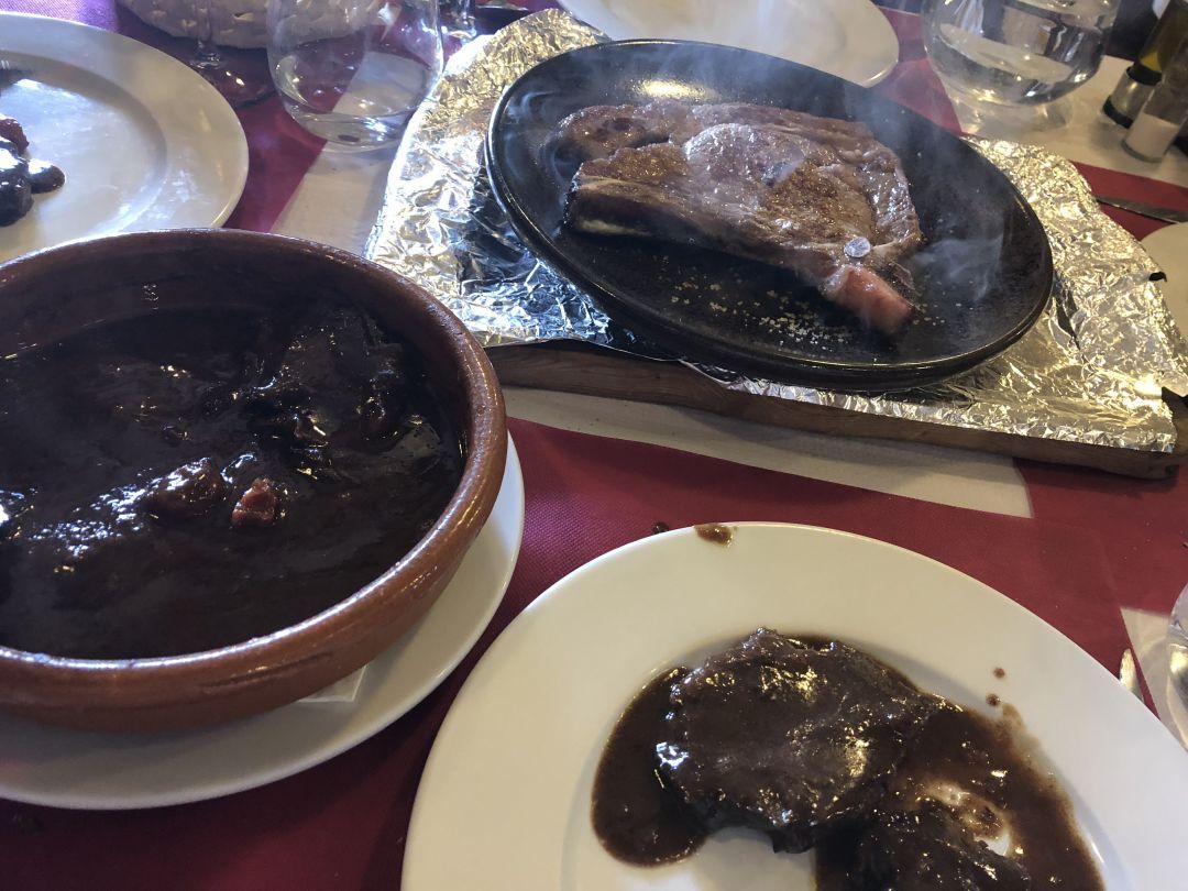 Restaurante Labuerda