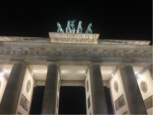 BERLÍN EN 2 DÍAS