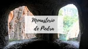 excursion monasterio piedra zaragoza