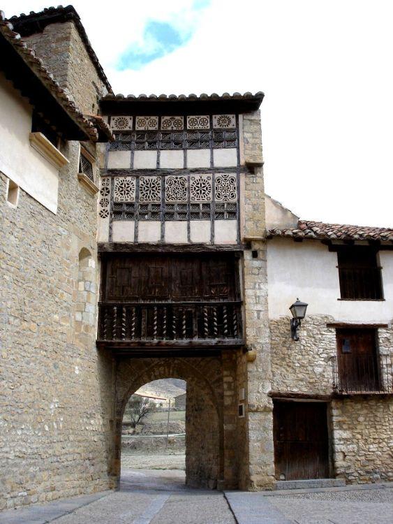 Los pueblos más bonitos de Teruel, Aragón