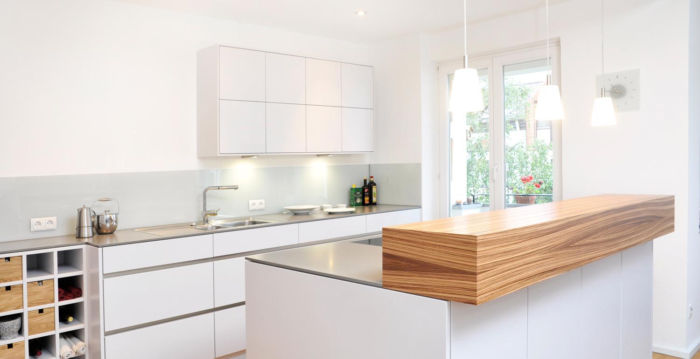 Arbeitsplatte Holzdekor Kuche Referenzen Kuchenstudio Kuche Kaufen