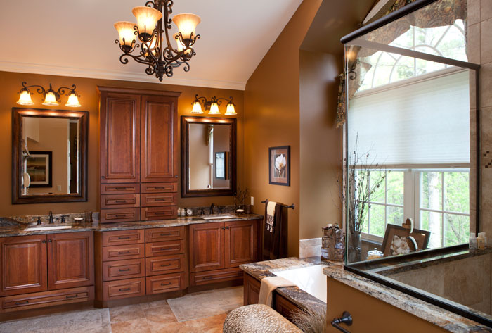 Bathroom Remodeling St Louis MO Roeser Home Remodeling
