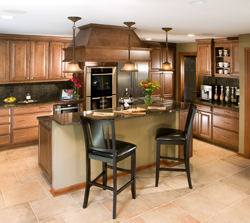 Kitchen Remodeling St Louis Roeser Home Remodeling
