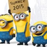 Bantal Boneka Minions Summer 2015