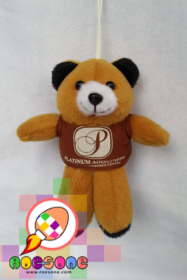 Boneka Promosi Platinum Adisucipto Hotel and Conference Center