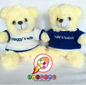 Produsen Boneka Teddy Bear Costum di Yogyakarta