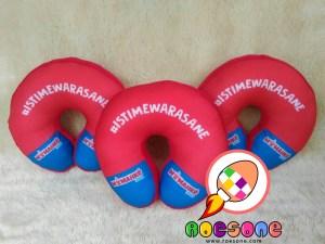 Produsen Bantal Souvenir Oleh-oleh Mamahke Jogja Istimewa Rasane