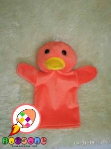 Produsen Boneka Tangan Bebek untuk Cerita Anak