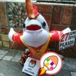 Produsen Boneka Maskot KPU Daerah Indonesia