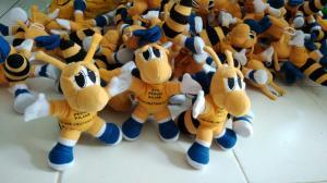 Produsen Boneka Promosi Pajak Barabai Kalimantan