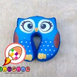 Produsen Bantal Souvenir Tour and Travel Karakter Owl