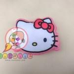 Produsen Souvenir Ulang Tahun Headrest Hello Kitty