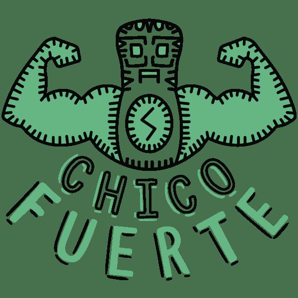 Logo Kaffeesorte Chico Fuerte