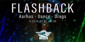 Flashback på Train