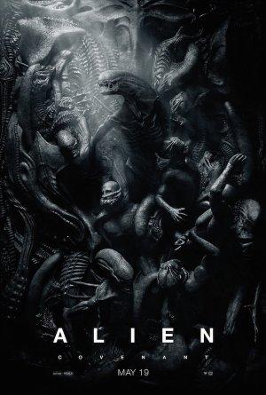 Alien Covenant Poster