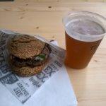Gourmet Burger fra FOODsteps