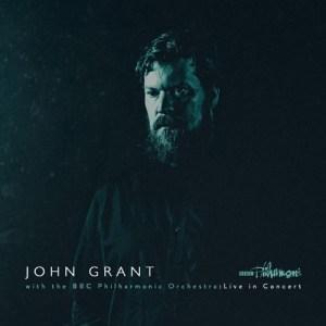 John Grant og The BBC Philharmonic Orchestra