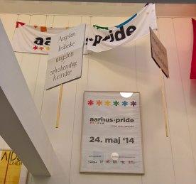 Aarhus Pride på Museum