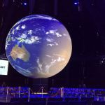 Climate Planet har åbent fra den 24. juni til og med den 6. august