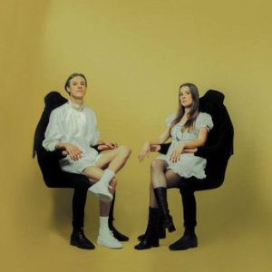 Confidence Man - Confident Music For Confident People