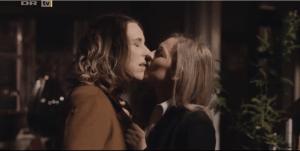 Herrens Veje (5:10) Herrens Veje Elisabeth og Liv - sæson 01, afsnit 05