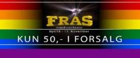 FRÅS Pop Op Party 2015 ✖ Ny V58 ✖ 8000 Aarhus C