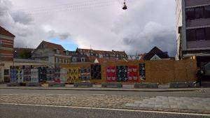 Frederiks Allé 146 - i 2017