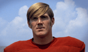 'A Football Life' Jerry Smith - Washington Redskins (1965-1977)