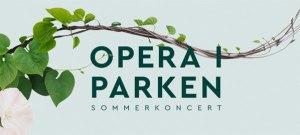 Opera i Parken 2018 - Gratis Sommerkoncert I Skanseparken, Aarhus Lørdag 16. Juni 2018