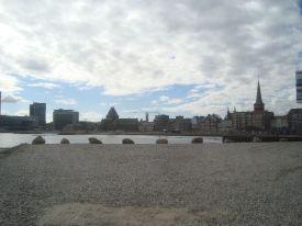 Pier 2, hvor markedet Øboderne, åbner den 07. maj